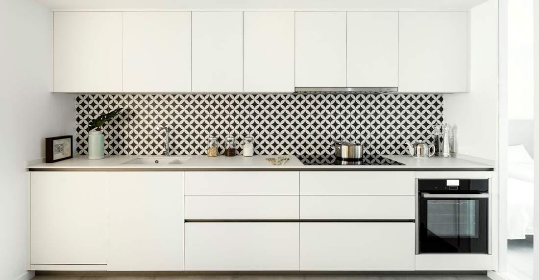 Diseño de cocina en L´Escala por Spai Cuines Barcelona | Spai cuines
