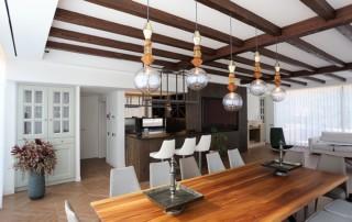 Sala de Fiestas con muebles Doca | Spai Cuines